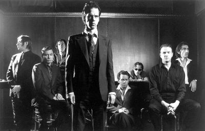 Nick Cave and the Bad Seeds: Distant Sky (a Skeleton Tree című albumról)