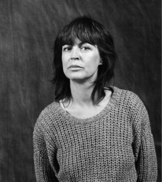 Ingrid Krüger