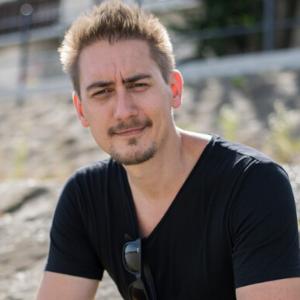 Margetin István